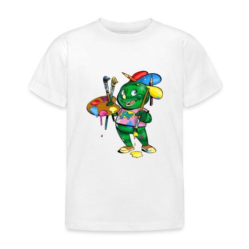 Pepilo - die beliebte Comicfigur - Kinder T-Shirt