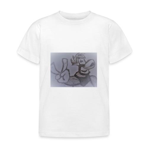 Rayman - Koszulka dziecięca