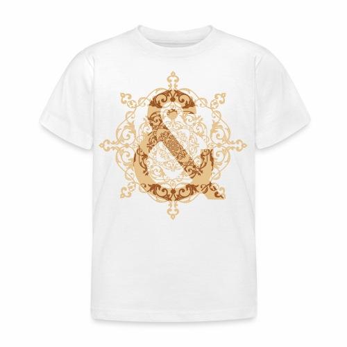 Escudo natural & ... - Camiseta niño