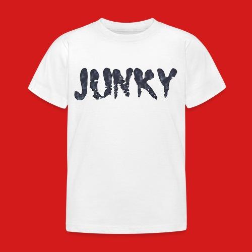 Junky Kids - Kids' T-Shirt