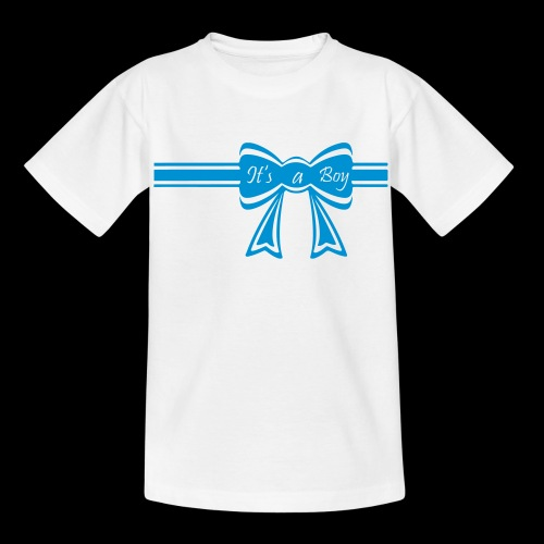 Its a Boy - Kinder T-Shirt