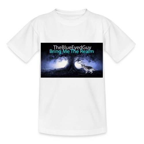 Bring Me The Realm - Kids' T-Shirt