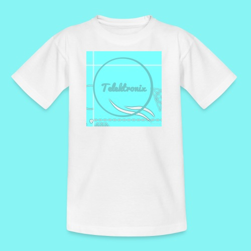 Telektronix Special Edition Logo - Kids' T-Shirt