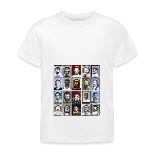 ACEO - Maglietta per bambini