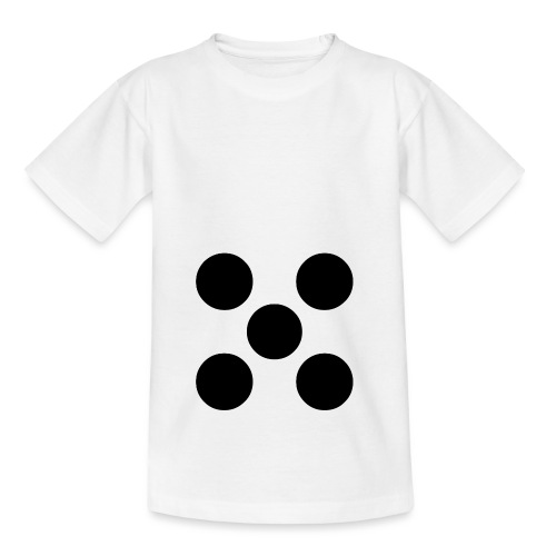 Dado - Camiseta niño