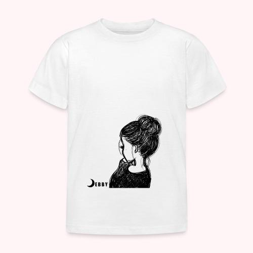 FALL BUN HAIR - 🍂COLLEZIONE AUTUNNALE by DEBBY🍁 - Maglietta per bambini