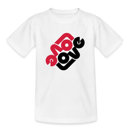 BD Love - Kinder T-Shirt