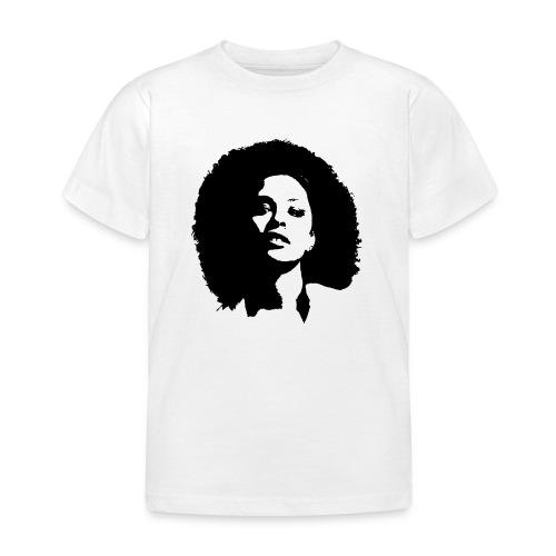avenuelady - Kinderen T-shirt