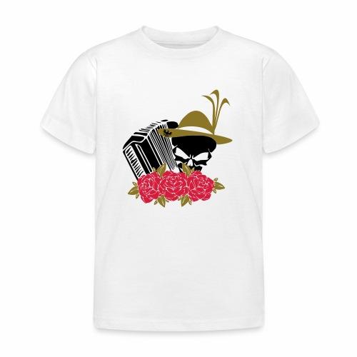 Rock Harmonika - Kinder T-Shirt