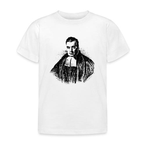 Women's Bayes - Kids' T-Shirt