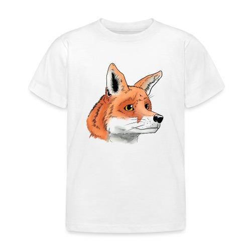 Fuchs - Kinder T-Shirt