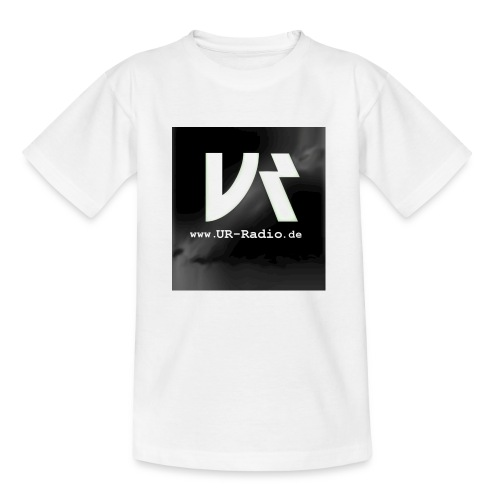 logo spreadshirt - Kinder T-Shirt