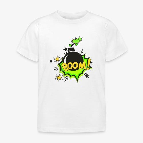 Serie Animaciones de los 80´s - Camiseta niño