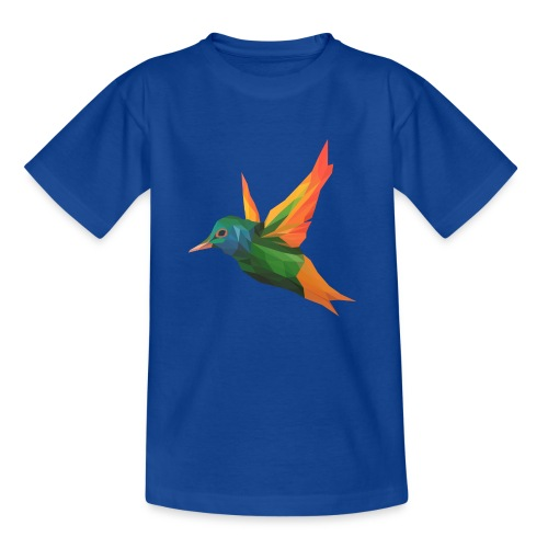 EXOTIC BIRD - MINIMALIST - T-shirt Enfant