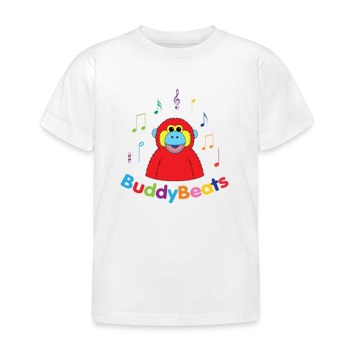 BuddyBeats - Kids' T-Shirt