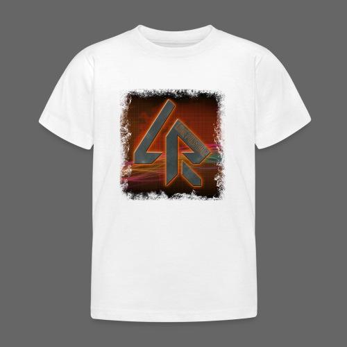 LPR Gaming BG Splash (Women) - Kids' T-Shirt