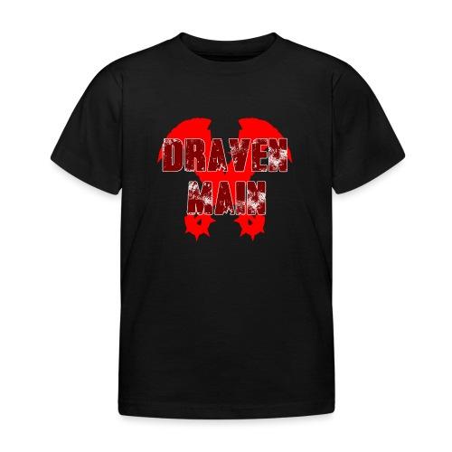 Draven Main - Kinder T-Shirt