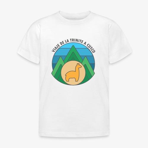 Viaje de la trinité - T-shirt Enfant