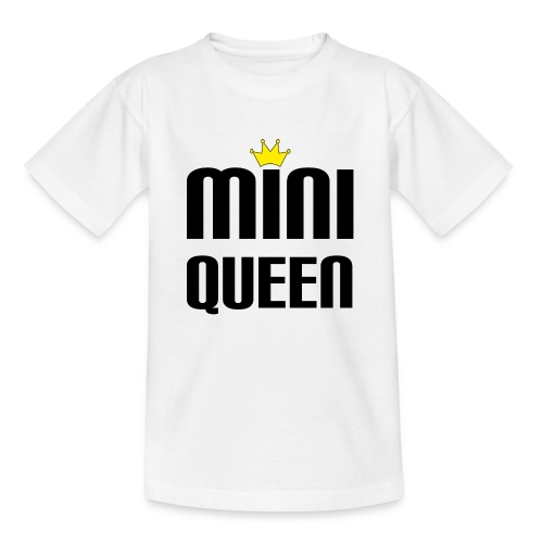 Queen Baby Geschenk - Kinder T-Shirt