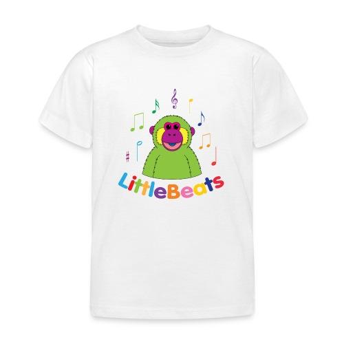 LittleBeats - Kids' T-Shirt