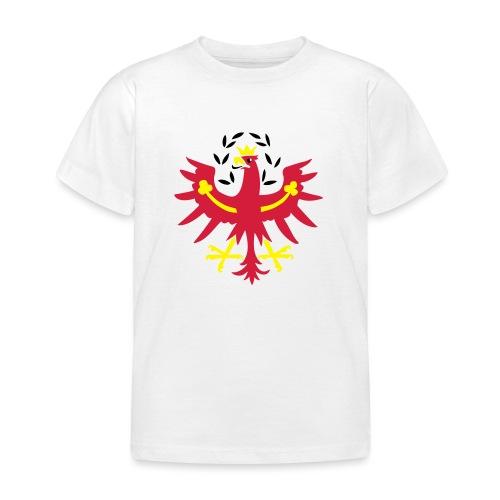 Tiroler Adler - Kinder T-Shirt