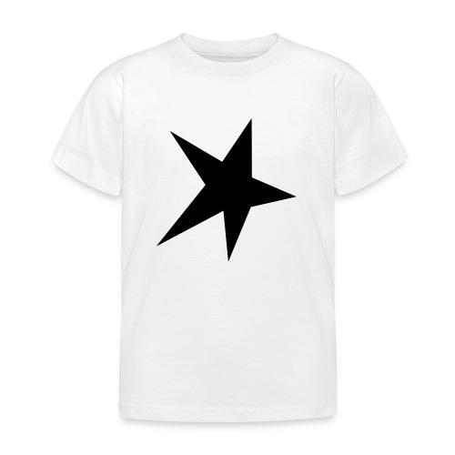 star_twinkle_twinkle - Kinderen T-shirt