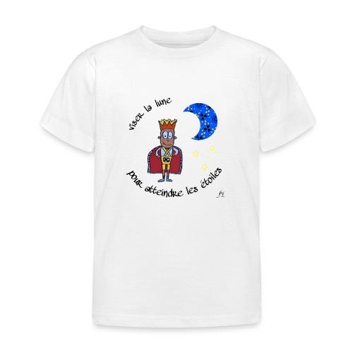 P'tit prince - T-shirt Enfant