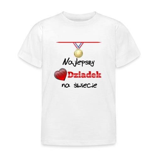 nadruk_rodzinne_01 - Koszulka dziecięca