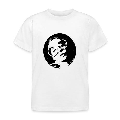 Vintage brasilian woman - T-shirt Enfant