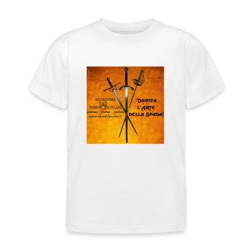 3spade-jpg - Maglietta per bambini
