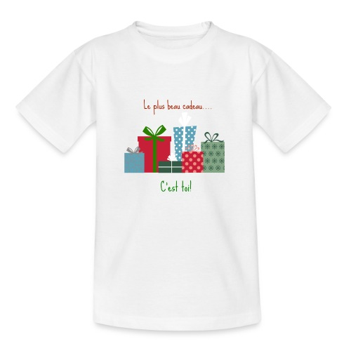 Le plus beau cadeau - T-shirt Enfant