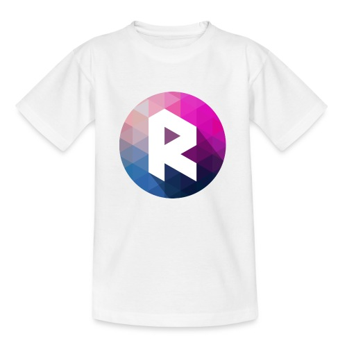 radiant logo - Kids' T-Shirt
