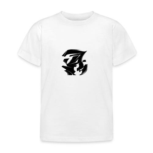 Abraham A - Kinder T-Shirt