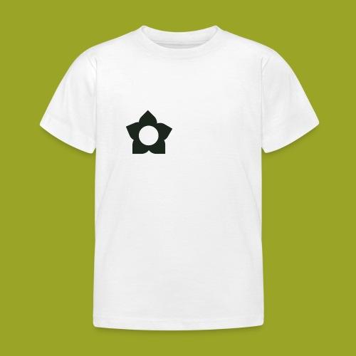 Flower - Kids' T-Shirt