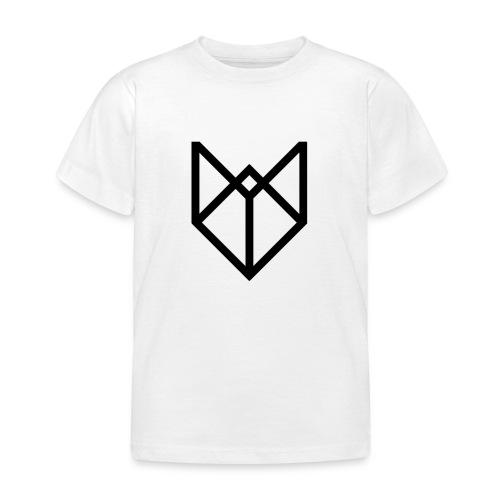 big black pw - Kinderen T-shirt