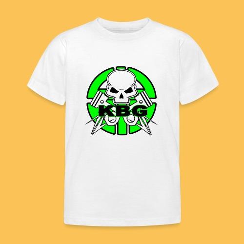 KBG BIMBO - Maglietta per bambini