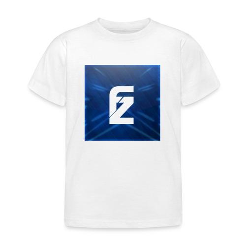 FLeXzZ_Logo_YT - Kinderen T-shirt