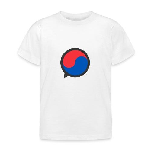 Black Icon - Kids' T-Shirt
