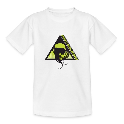 PACKO LOGO 2017 RGB PNG - Kids' T-Shirt