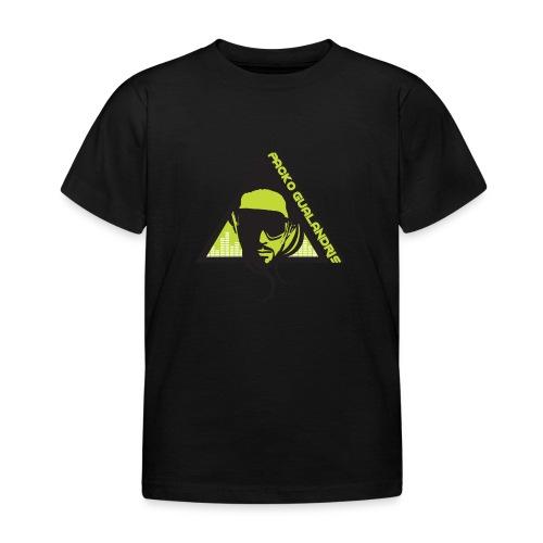 PACKO LOGO 2017 RGB PNG - Kids' T-Shirt