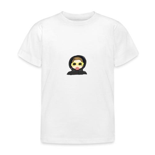 Portrait - Kids' T-Shirt