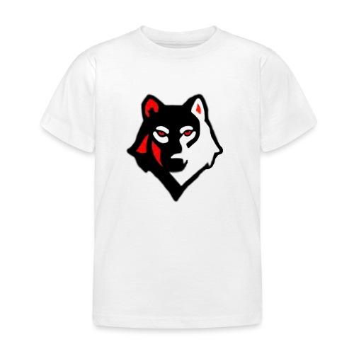 Bjerkes logo - T-skjorte for barn