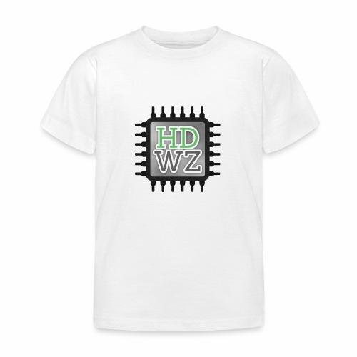 HDwZone - Maglietta per bambini