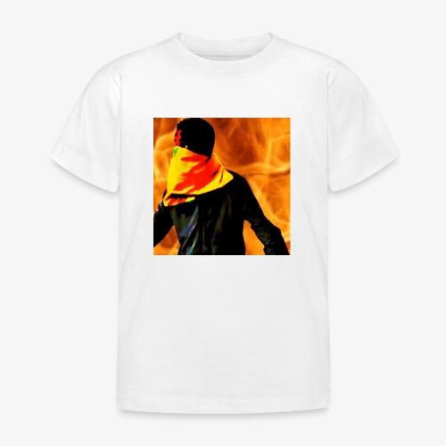 fio - Kids' T-Shirt