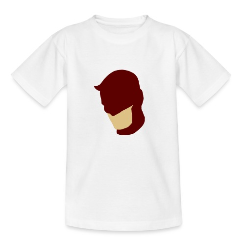 Daredevil Simplistic - Kids' T-Shirt