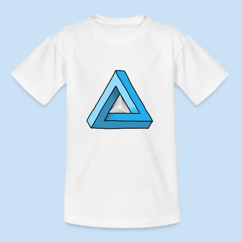 Triangular - Kinder T-Shirt