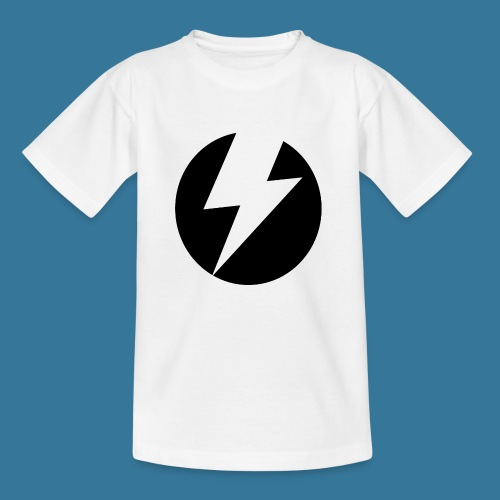 BlueSparks - Inverted - Kids' T-Shirt