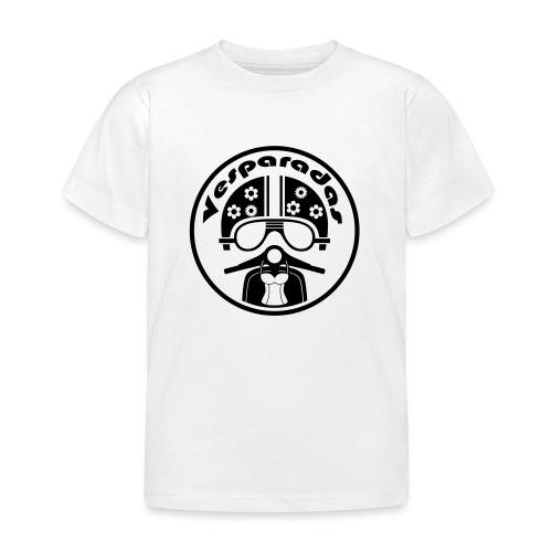 Vesparadas - Kinderen T-shirt