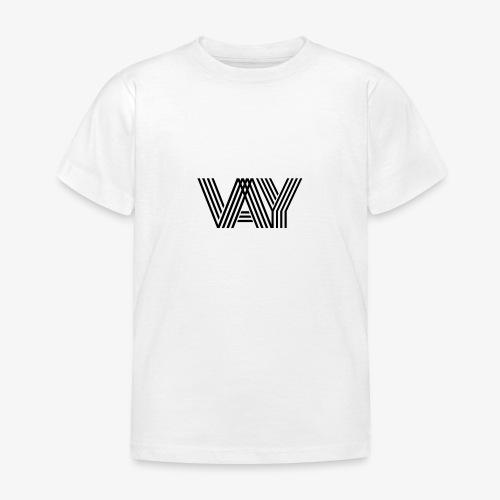 VAY - Kinder T-Shirt