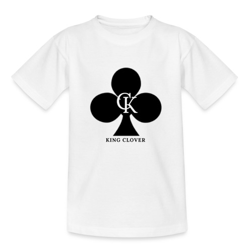 official king clover - T-shirt Enfant
